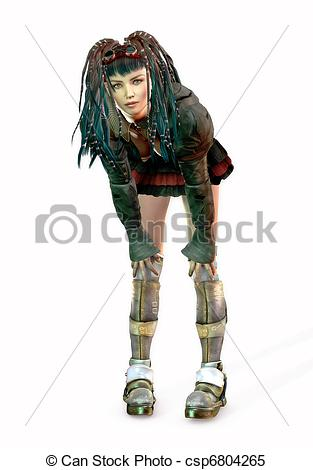 Cyberpunk Illustrations and Clipart. 589 Cyberpunk royalty free.
