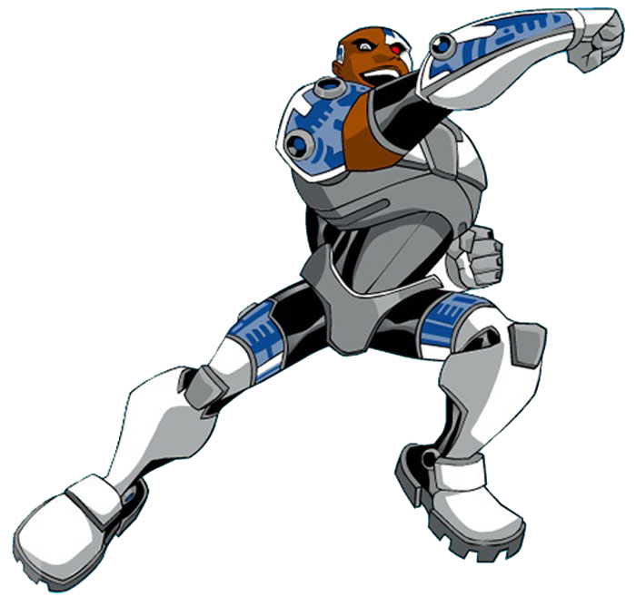 Cyborg PNG Images Transparent Free Download.