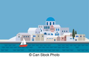 Cycladic Illustrations and Clip Art. 21 Cycladic royalty free.