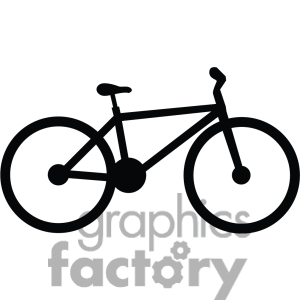 Cycle Clip Art.