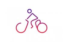 Cyclist Logo.