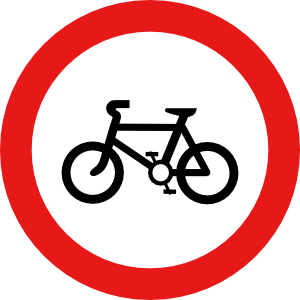 1000+ images about bike signs on Pinterest.