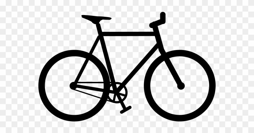 Bicycle Vector Free.