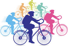 Cycler Stock Illustrations, Vectors, & Clipart.