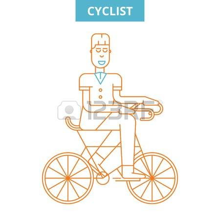 75 Cycler Stock Illustrations, Cliparts And Royalty Free Cycler.
