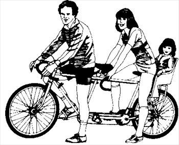 Free cycle.