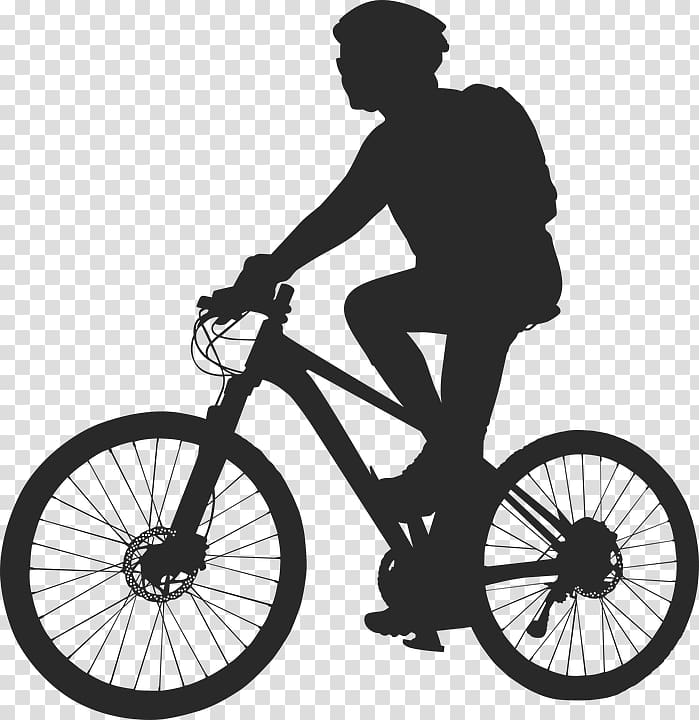 Bicycle Mountain bike Cycling graphics Sports, bicycle transparent.