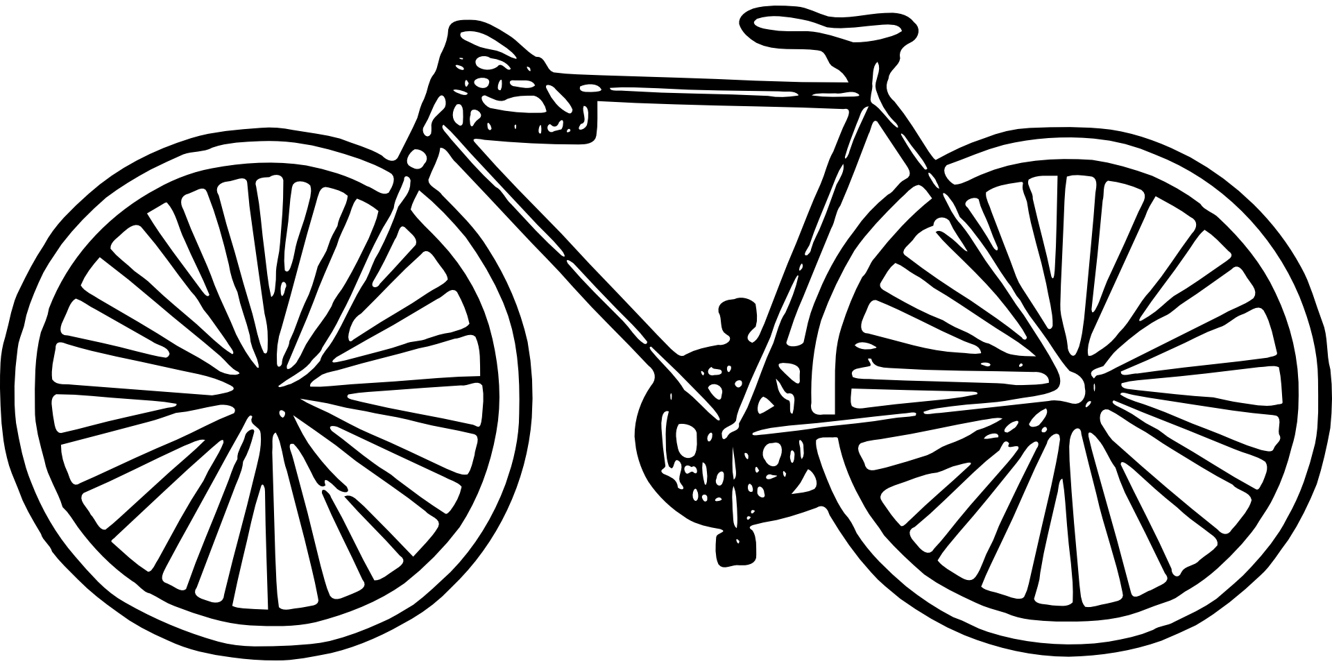 Bicycle Illustration Cycling Vector graphics Stock.