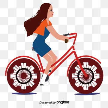 Cyclist Png, Vector, PSD, and Clipart With Transparent Background.