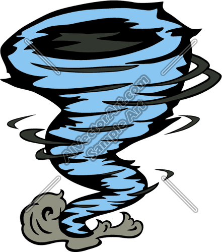 cyclone clipart STORM #HD0503.