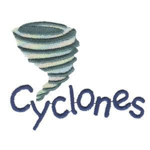Cyclone Clipart.