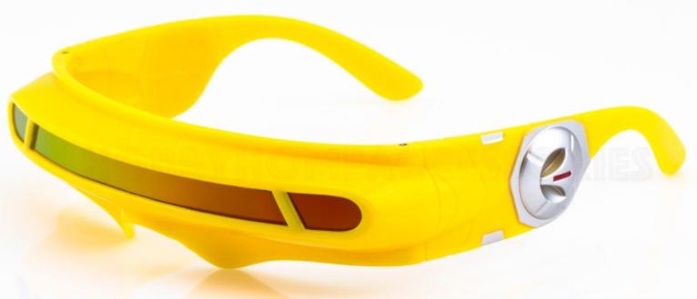 Cyclops visor help.
