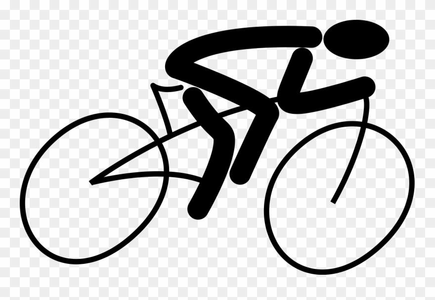 Clipart Bike Svg.