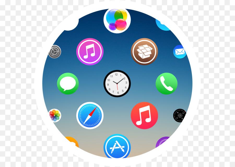 Cydia Apple iPhone.