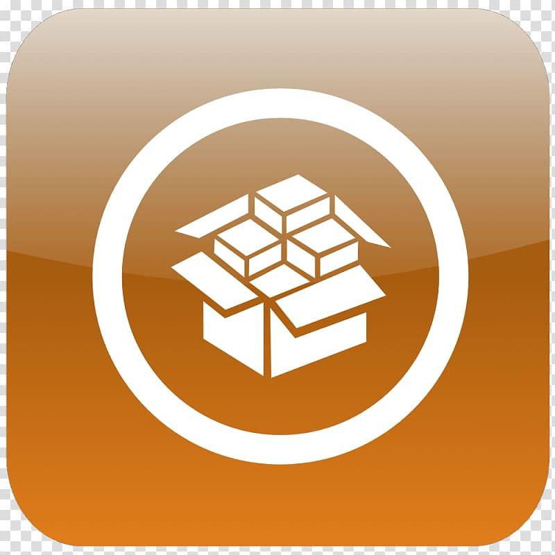Cydia iOS jailbreaking App Store, Iphone transparent.