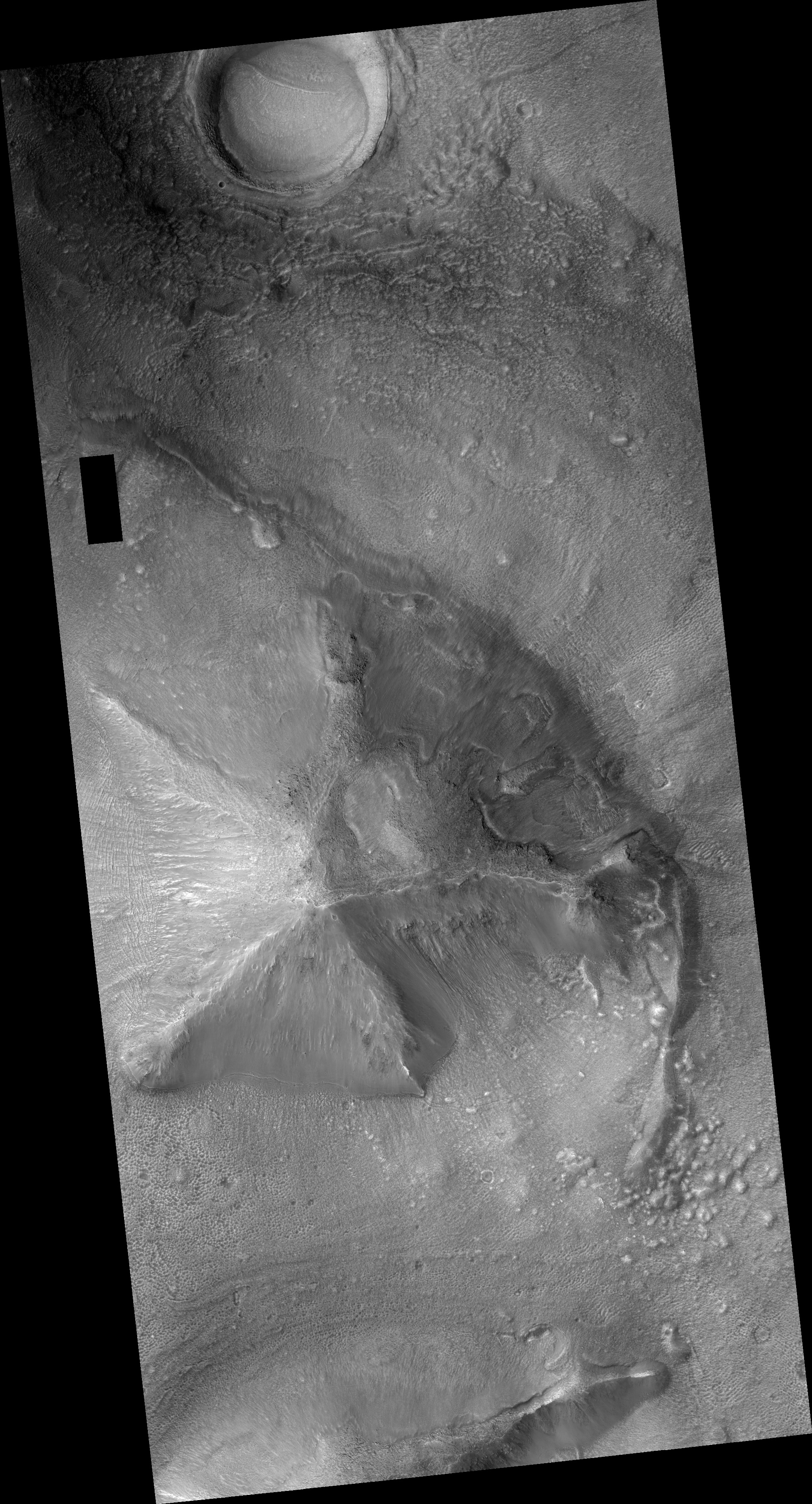 HiRISE.