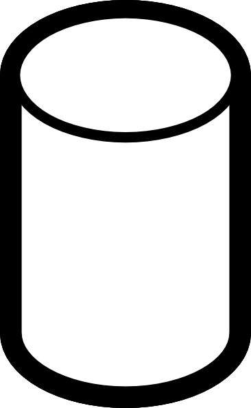 Cylinder clipart - Cli...