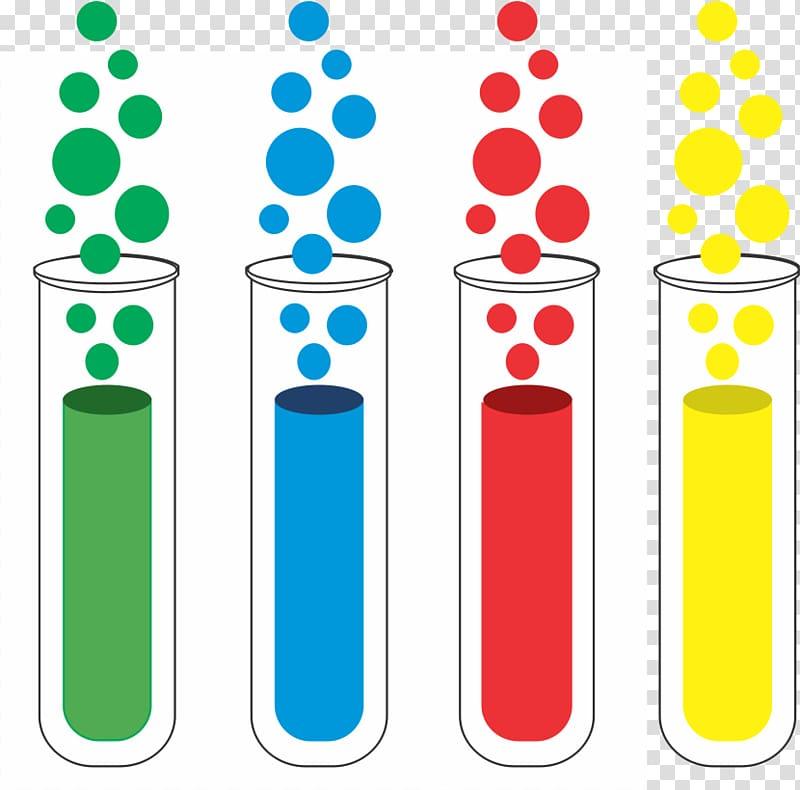 Test Tubes Beaker Laboratory , Science Tube transparent.