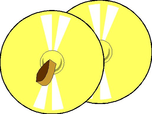 Cymbal Clipart.