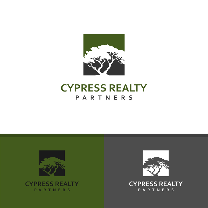 Cypress Realty Partners LOGO.