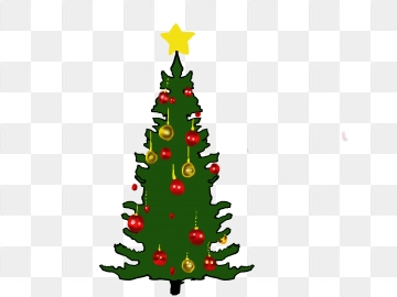 Cypress Tree Png, Vector, PSD, and Clipart With Transparent.