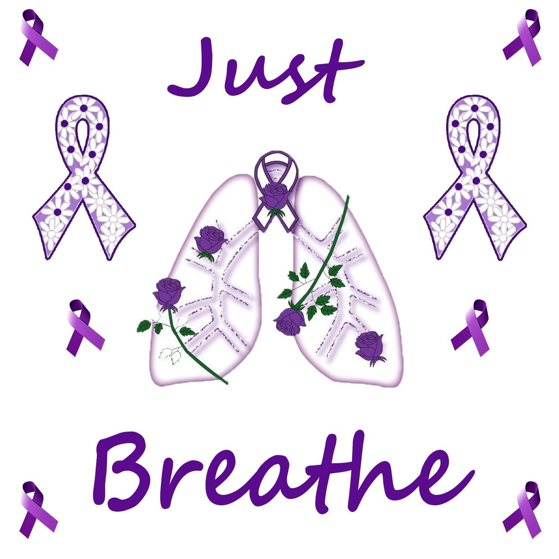 Amazon.com: Cystic Fibrosis Fabric Breathe 1299.