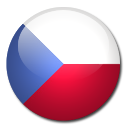 Czech Republic Flag Png Icons free download, IconSeeker.com.