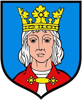 Chojna. West Pomerania.