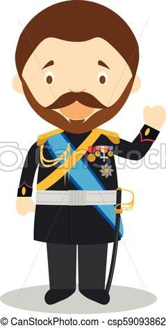 Tsar Vector Clipart Royalty Free. 223 Tsar clip art vector EPS.