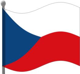 Czech Republic Clip Art Download.