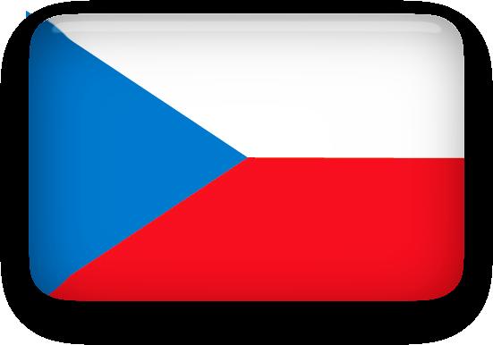 Free Animated Czech Flag Gifs.