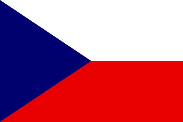 Czech Clipart.