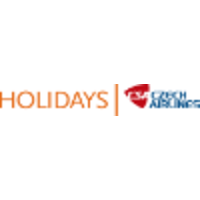 HOLIDAYS Czech Airlines.
