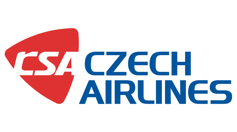 Czech Airlines Vector Logo.
