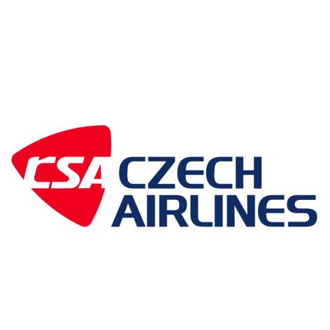 Czech Airlines Font.