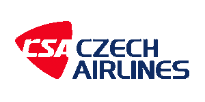 CSA Czech Airlines.