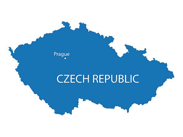 Best Czech Republic Illustrations, Royalty.