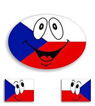 3X Czechs.