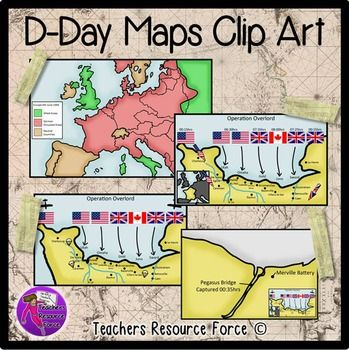 1000+ ideas about D Day Map on Pinterest.