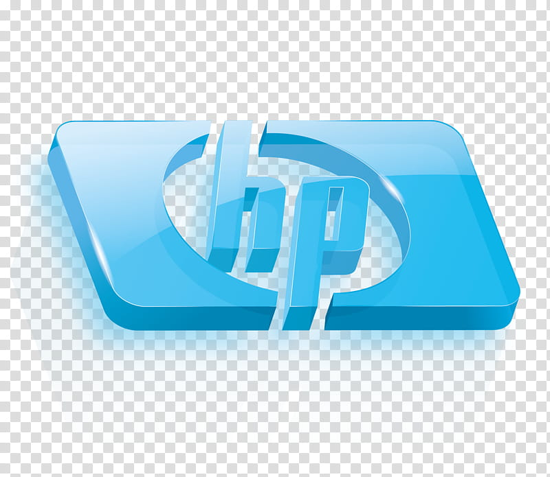 HP D icon, HP transparent background PNG clipart.