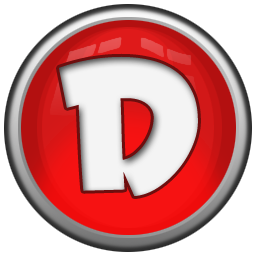 Png Letter D Download Icon #8927.