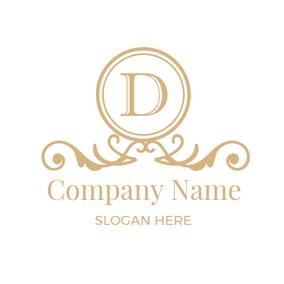 Free D Logo Designs.
