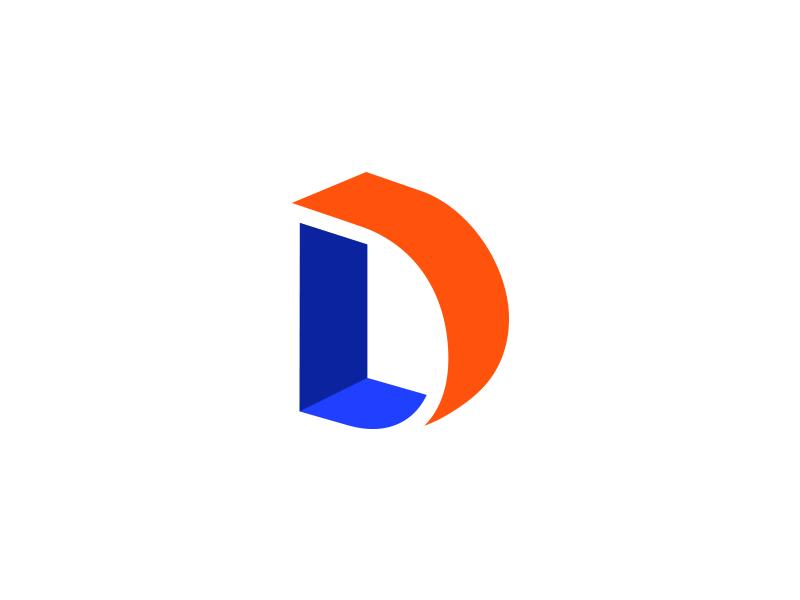 L & D Logo by Aditya.