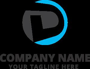 Letter Logo Vectors Free Download.