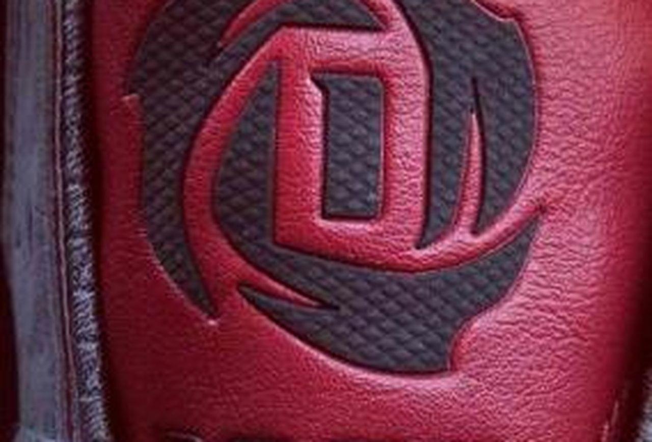 Derrick Rose Unveils New Adidas Logo, Shoes, Apparel.