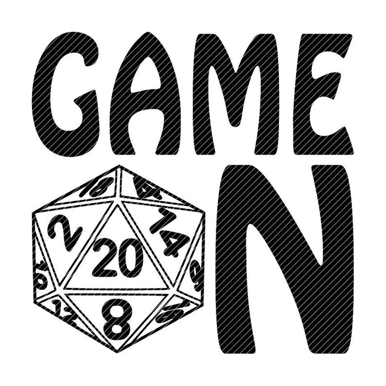 D20 Game On, D.