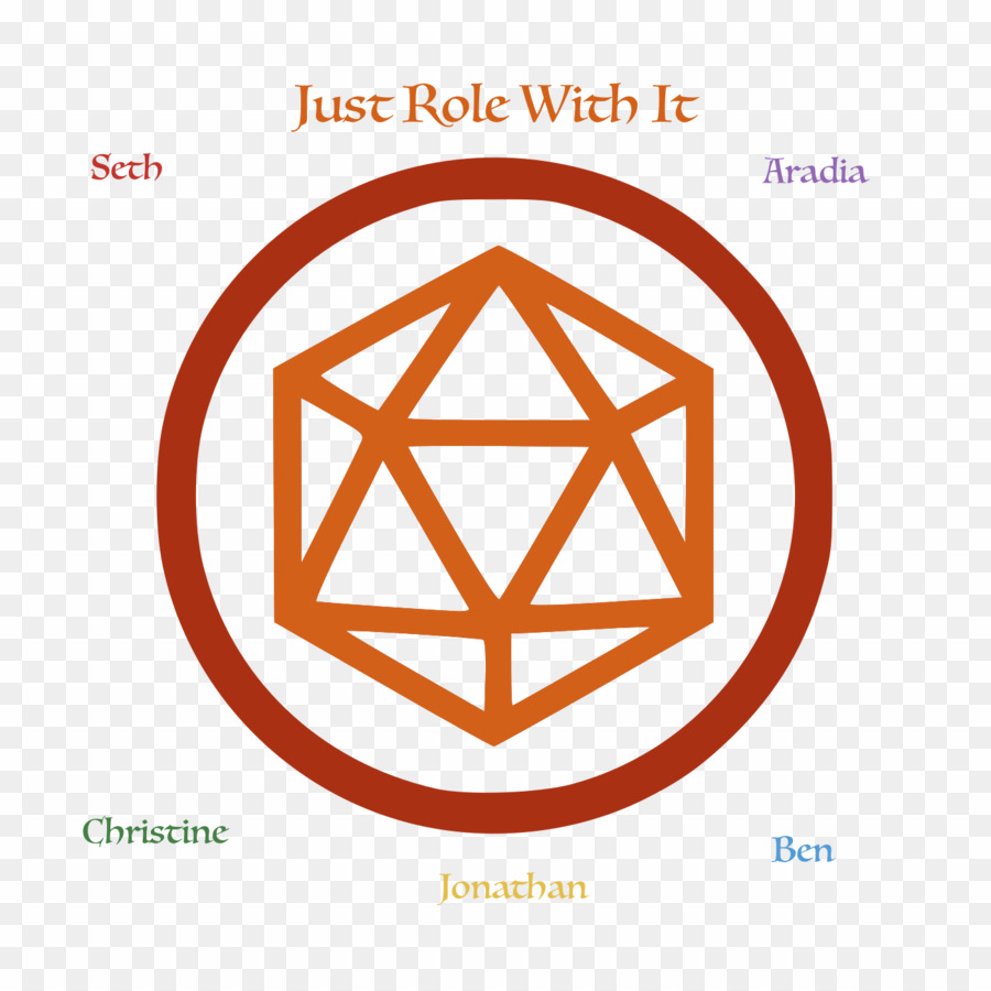 D20 PNG Dungeons & Dragons System Clipart download.