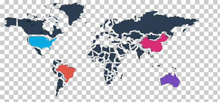World map D3.js, Time Map PNG clipart.