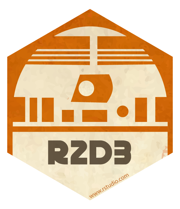 r2d3: R Interface to D3 Visualizations • r2d3.