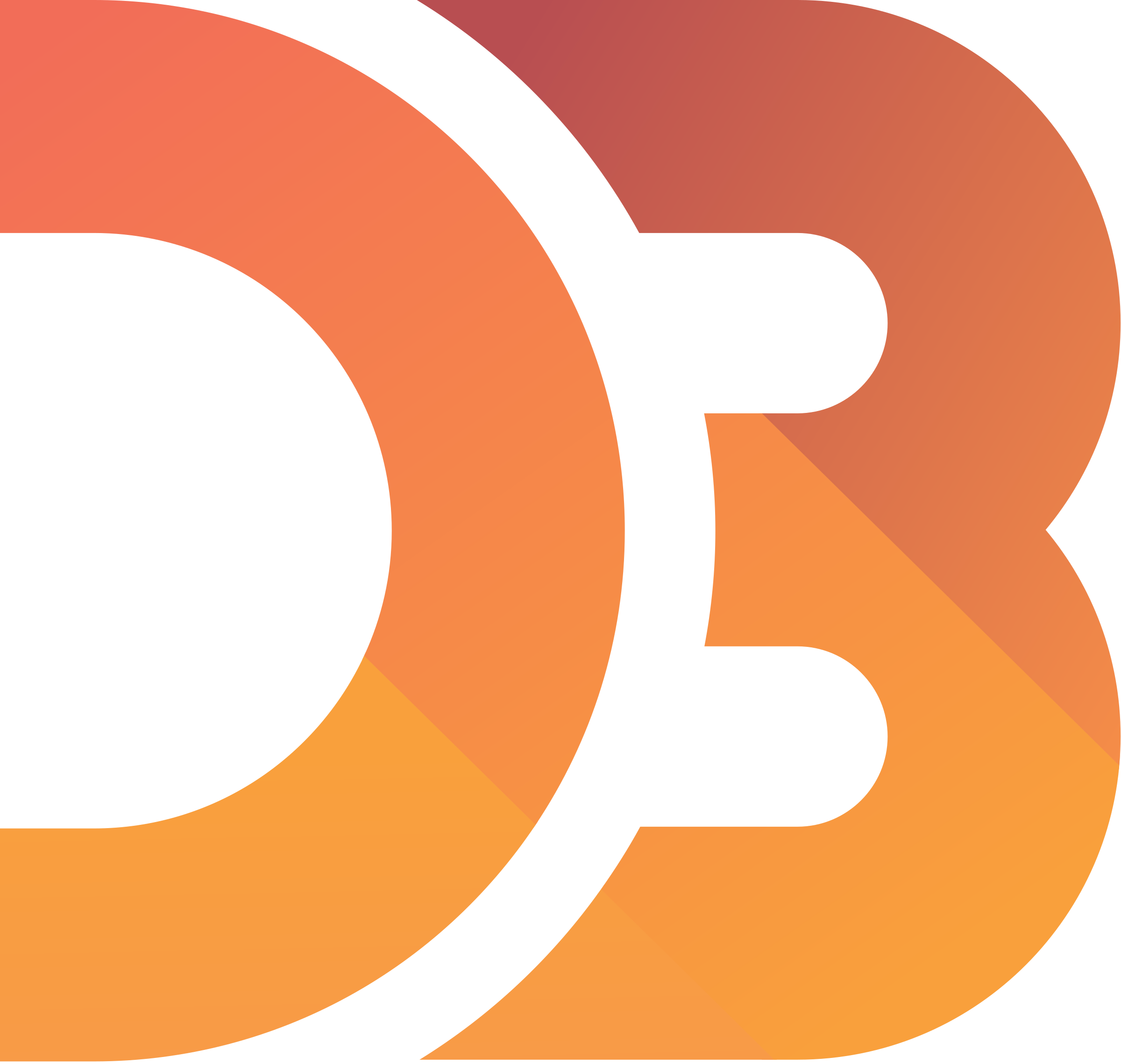 D3 Logo PNG Transparent & SVG Vector.